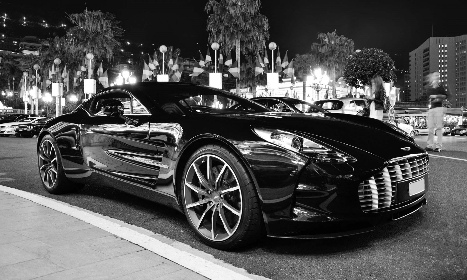 Aston Martin Insurance Prestige Luxury Car Insurance